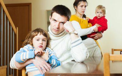 מדוע אנשים מפחדים מגירושין?