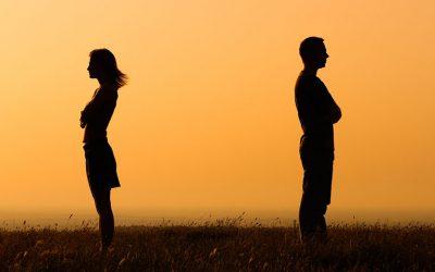 עשר עצות זהב למתגרשים הפוטנציאלים: