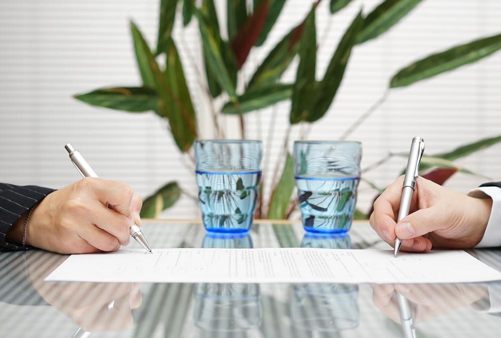 האם ידועים בציבור יכולים לחתום על הסכם ממון?