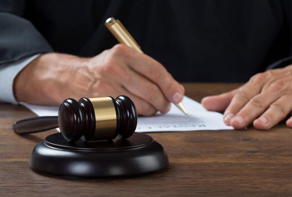גרושתי הגישה נגדי תביעת לשון הרע – מה עושים?
