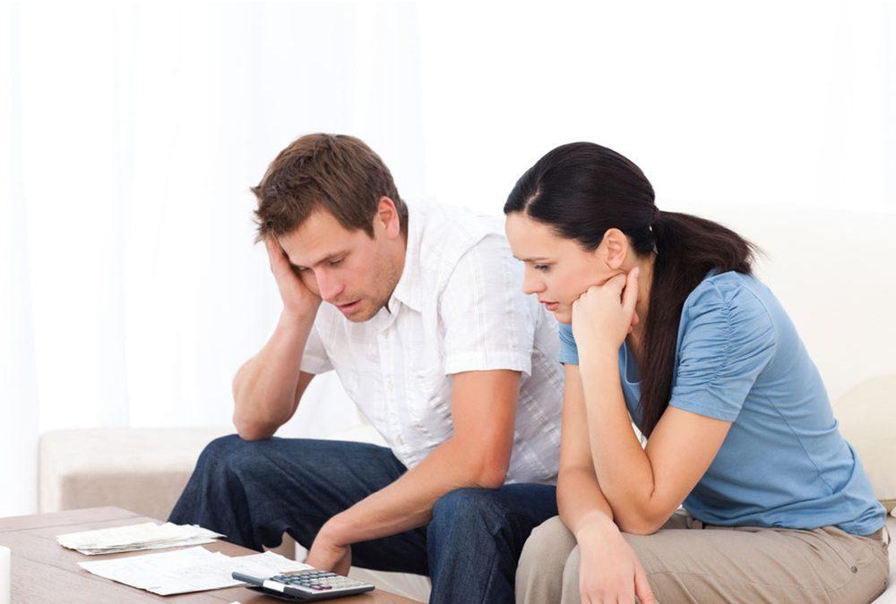 חובות משותפים של בני זוג