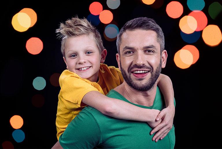 זכויות הגבר במשפחה – במהלך גירושין